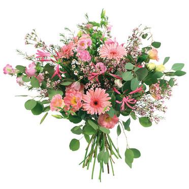 Je t aime mon ange for Le bouquet nantais